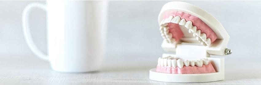 歯並び・噛み合わせ治療